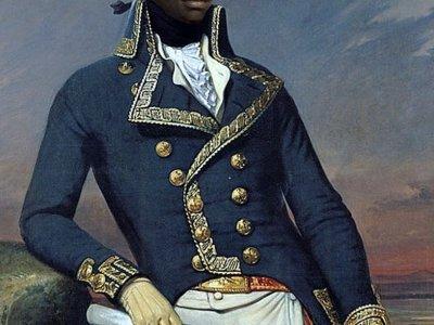 LCND Toussaint Louverture cover