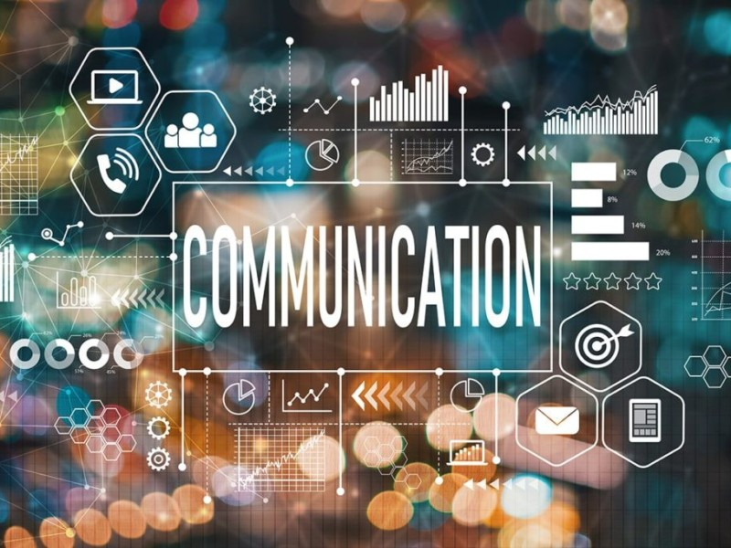 information communication cover